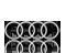 Ремонт радиаторов, бамперов, пластика Audi